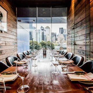 Foto von The Meat & Wine Co - Southbank Restaurant