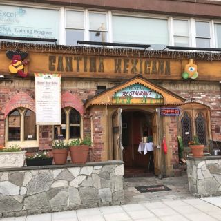 Cantina Mexicana & Grill