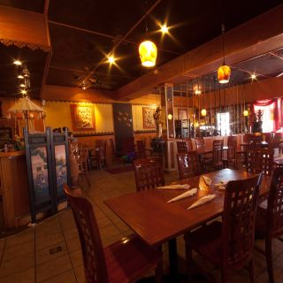 A photo of Thai Jasmine Thai cuisine restaurant