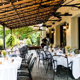 A photo of Napa on Providence restaurant