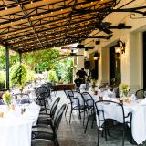 Napa on Providence Private Dining