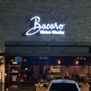 A photo of Bacaro Kitchen & Wine Bar restaurant