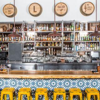 Foto von Limon Rotisserie Walnut Creek Restaurant