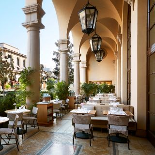 1500 Best Casual Restaurants In Beverly Hills Opentable