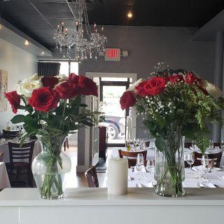 A photo of Vida & Comida restaurant