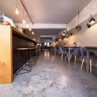 Foto von Pura Restaurant Restaurant