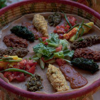 A photo of Zeret Kitchen restaurant