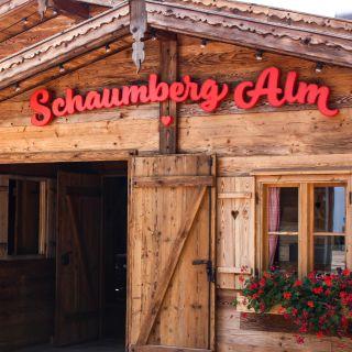 Foto von Schaumberg Alm Restaurant