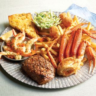 Joe's Crab Shack - Cliftonの写真