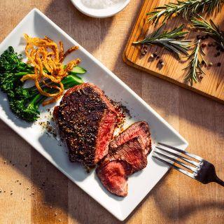 Foto von CHOP Steakhouse & Bar - Hunt Club Restaurant