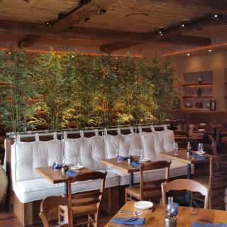 A photo of Estia Taverna – Radnor restaurant