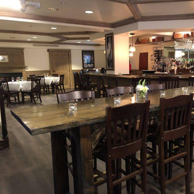 Box Hill Mansion Restaurant - York, PA | OpenTable