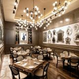 Toulouse - Legacy West Private Dining