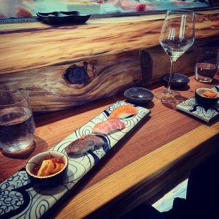 A photo of Nakama Sushi - San Francisco restaurant