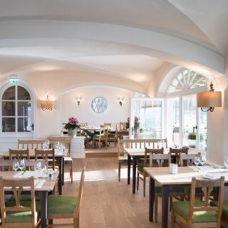 Foto von Schlossschänke Schloss Johannisberg Restaurant