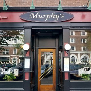 A photo of Murphys On The Green restaurant