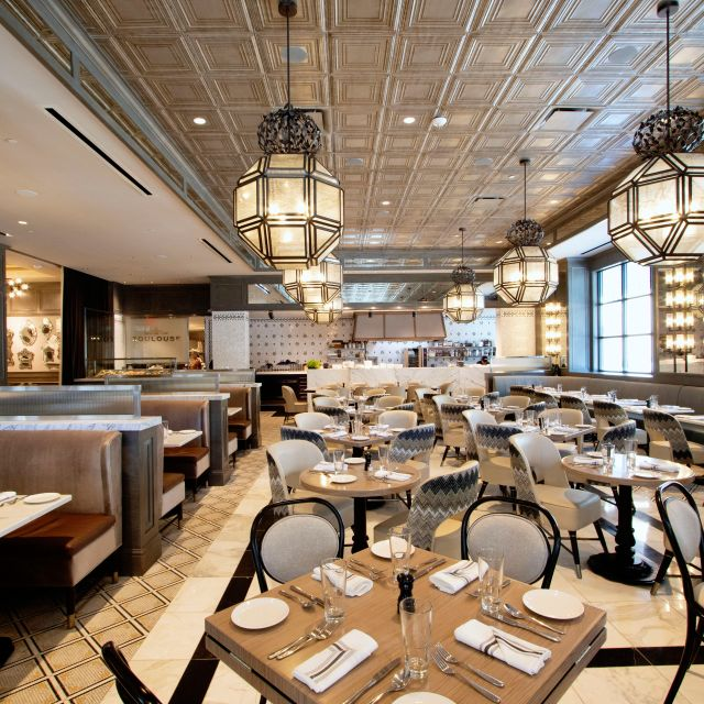 Toulouse Legacy West Restaurant Plano Tx Opentable