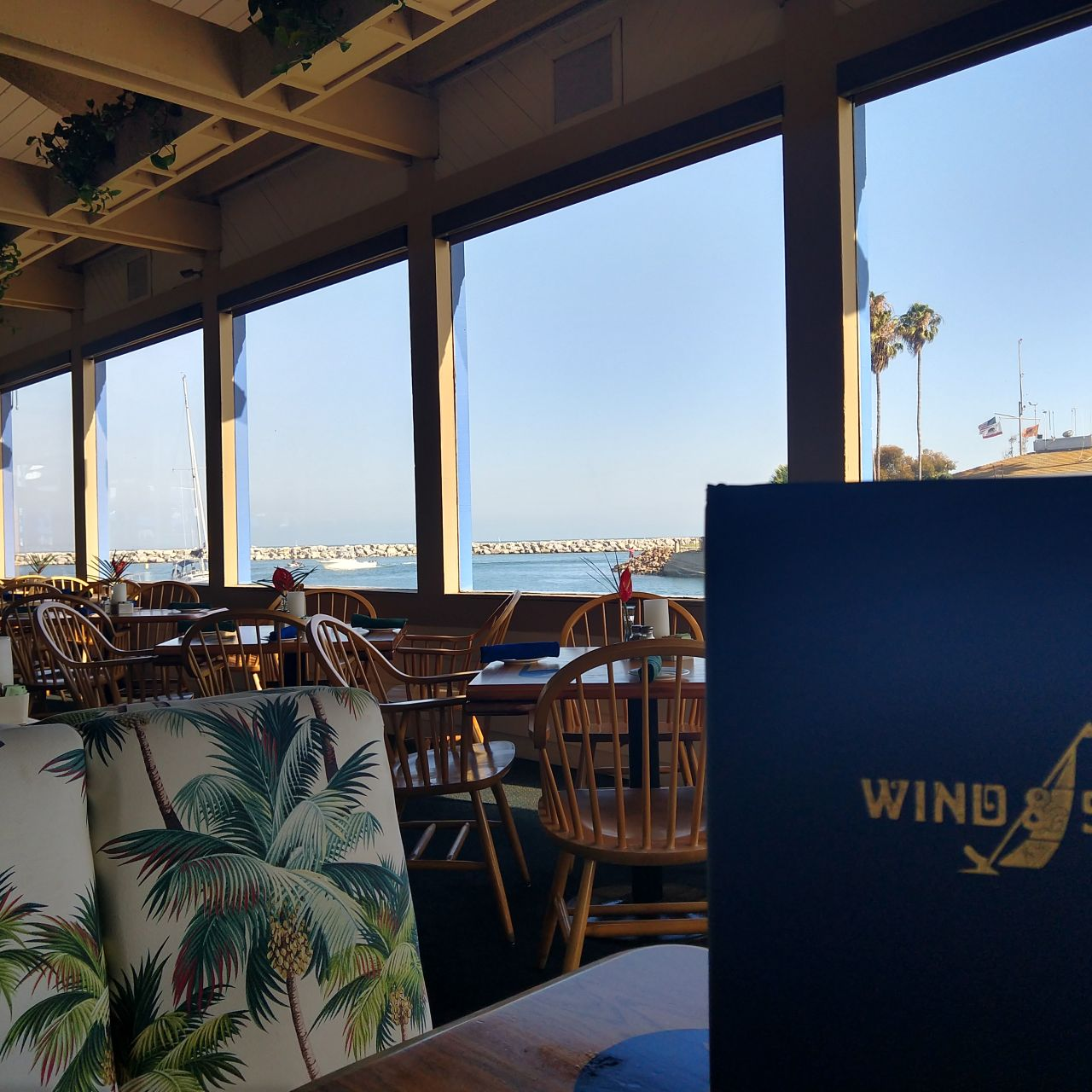 Wind Sea Restaurant Dana Point Ca