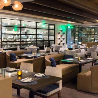 A photo of Bottlefish restaurant