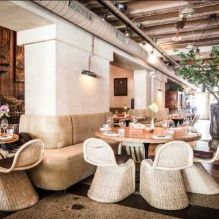 A photo of Restaurant Ashoka - Amsterdam Centrum restaurant