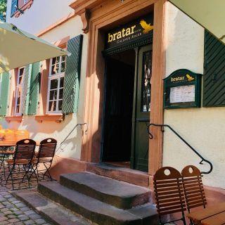 Foto von Bratar im Goldenen Adler Restaurant