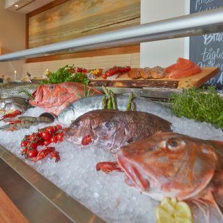 Foto von Genießer-Restaurant Brunshaupten Restaurant