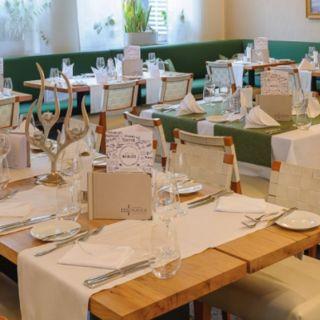 Foto von Restaurant Esszimmer Restaurant