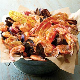 Joe's Crab Shack - Galveston - Seawall
