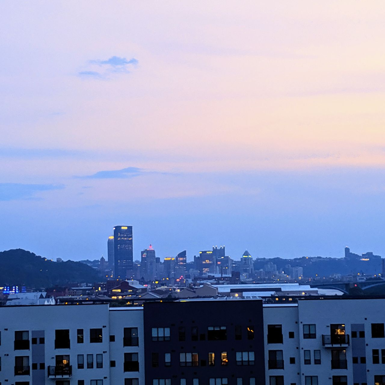 Over Eden | TRYP Hotel Restaurant - Pittsburgh, PA | OpenTable