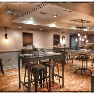 Jaime's at Hilton London Watford
