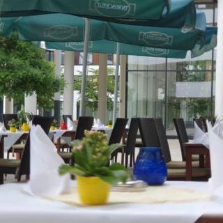 Foto von SUHAG Restaurant Restaurant