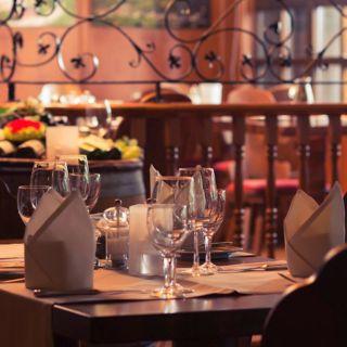 Foto von Hofkammer Restaurant