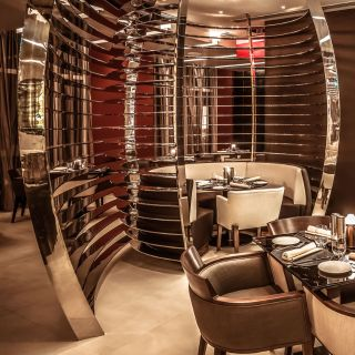Boa Steakhouse Abu Dhabi