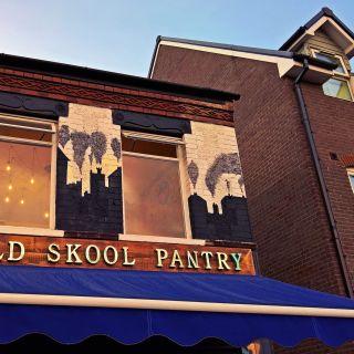 Old Skool Pantry