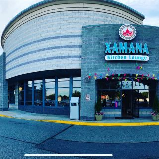 A photo of Xamana Kitchen Lounge restaurant