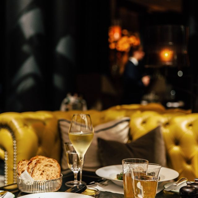 Afternoon Tea at Rosewood London - London, | OpenTable