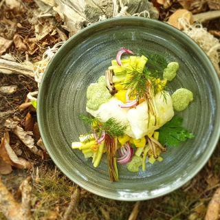 Foto von Restaurant LAUBWERK Restaurant