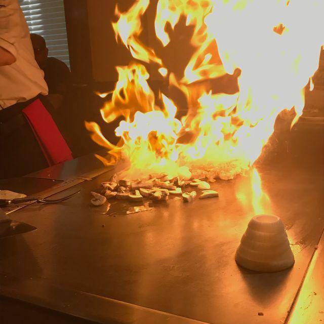 Kobe Japanese Steakhouse - Brandon Restaurant - Brandon, FL