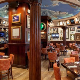 Hard Rock Cafe - Rome