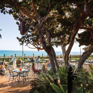 Bella Vista at Four Seasons Resort The Biltmore Santa Barbara
