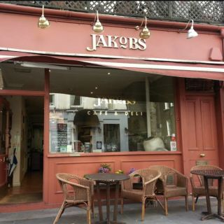 A photo of Jakobs restaurant