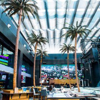 Una foto del restaurante ALBOA PRIME