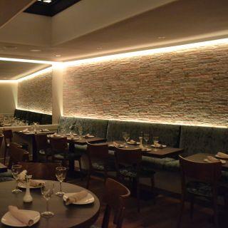 A photo of Woodlands Marylebone restaurant