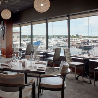 Foto von AquaTerra Restaurant