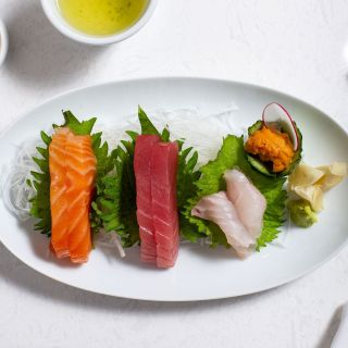 Mukashi Sushi Bar