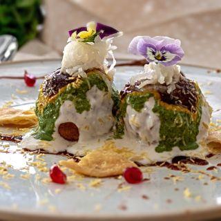 Foto von Haldi Restaurant