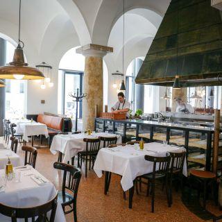 Een foto van restaurant Brenner Grill Pasta Bar