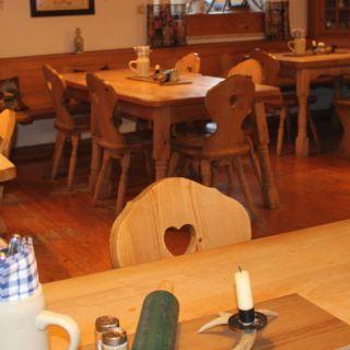 Foto von Landgasthof zum Goldenen Schwanen Restaurant