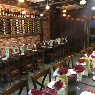 Foto von The Black Olive Restaurant