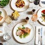 Percy & Founders Private Dining